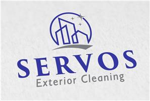 Servos Exterior Cleaning