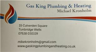 Gas King Plumbing and Heating