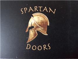 Spartan Doors