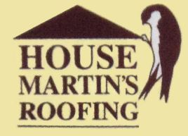 House Martins Roofing