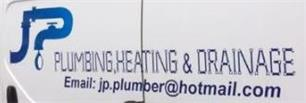 JP Plumbing Heating and Drainage