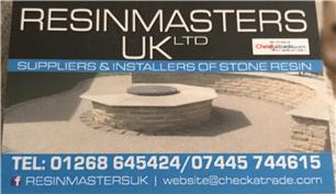Resin Masters UK Limited
