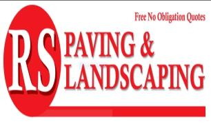 RS Paving and Landscaping
