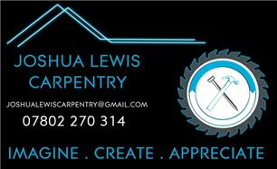 Joshua Lewis Carpentry