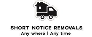 Short Notice Removals