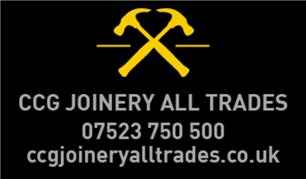 CCG Joinery All Trades