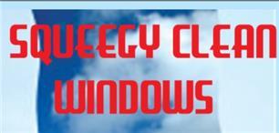 Squeegy Clean Windows