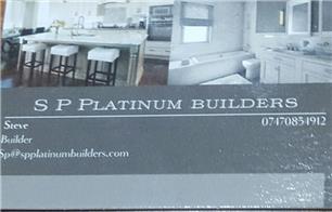 S P Platinum Builders