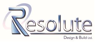 Resolute Design & Build Limited