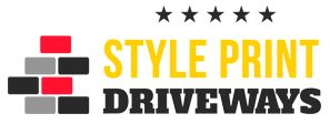 Style Print Driveways and Landscapes