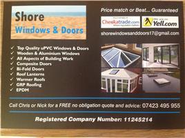 Shore Windows and Doors Ltd