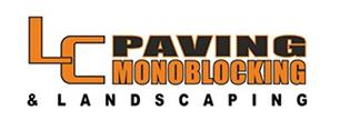 LC Paving Monoblocking & Landscaping