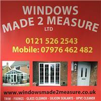 Windows Made 2 Measure