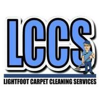 LCCS Lightfoot Carpet Cleaning Services