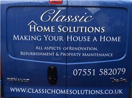 Classic Home Solutions