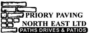 Priory Paving (North East) Ltd