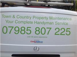 Town and Country Property Maintenance