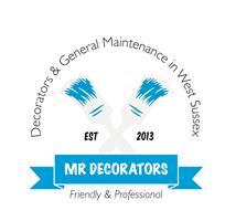 MR Decorators General Maintenance Ltd