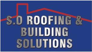 S O Roofing & Building Solutions
