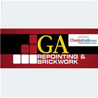 GA Repointing and Brickwork Ltd