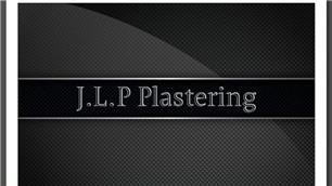 J.L.P Plastering