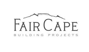 Faircape Building Projects