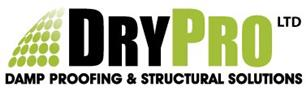 Drypro Dampproofing  & Structural Solutions Ltd