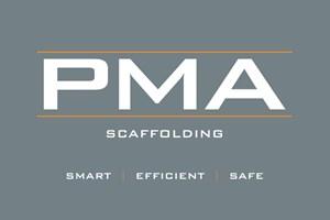 PMA Scaffolding Ltd
