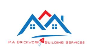 P A Brickwork & Building Services