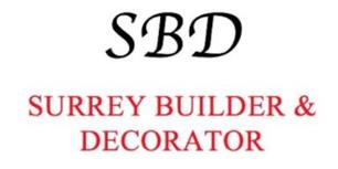 Surrey Builder & Decorator