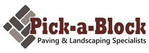 Pick-A-Block Paving & Landscaping Specialists