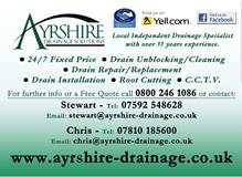 Services Ayrshire