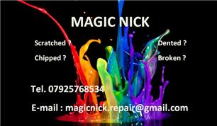 Magic Nick Surface Repairs