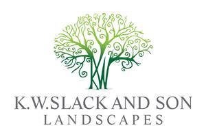 K.W. Slack and Son Landscapes