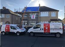 Loft conversion- Dartford 2018