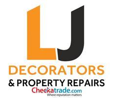 LJ Decorators & Property Repairs