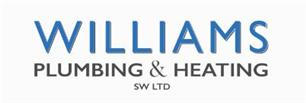 Williams Plumbing & Heating SW Ltd