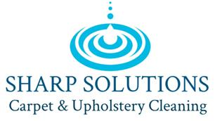Sharp Solutions Carpet & Upholstery Cleaning