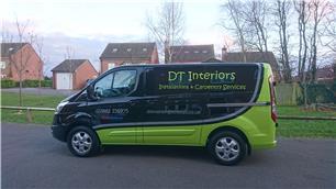 D T Interiors Ltd