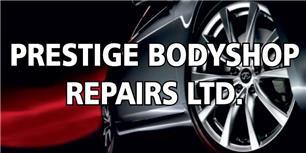 Prestige Bodyshop Repairs Ltd