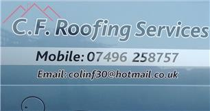 C F Roofing Services