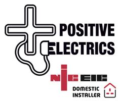 Positive Electrics