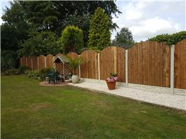 Smiths Sheds & Fencing Limited