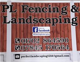 P.L Fencing & Landscaping