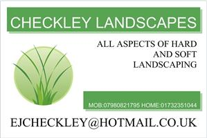 Checkley Landscapes