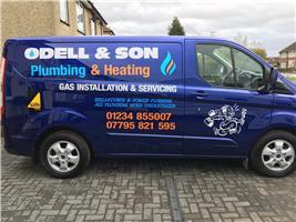 Odell & Son Plumbing & Heating