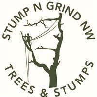 Stump n Grind NW Trees & Stumps
