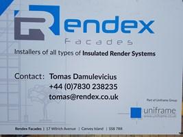 Rendex Facades Ltd