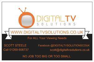 Digital TV Solutions
