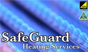 SafeGuard Heating Services